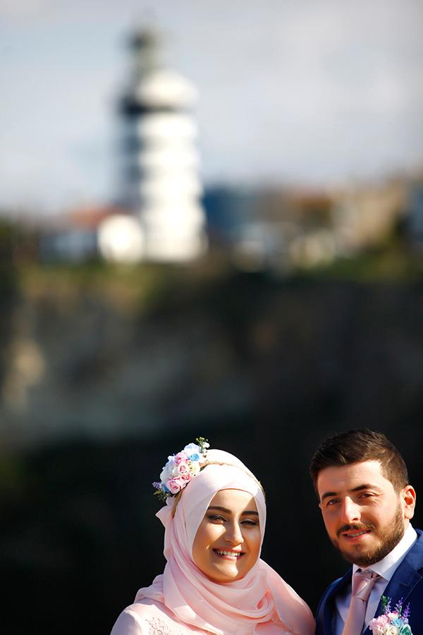 Dilay & Egemen Dış Çekim