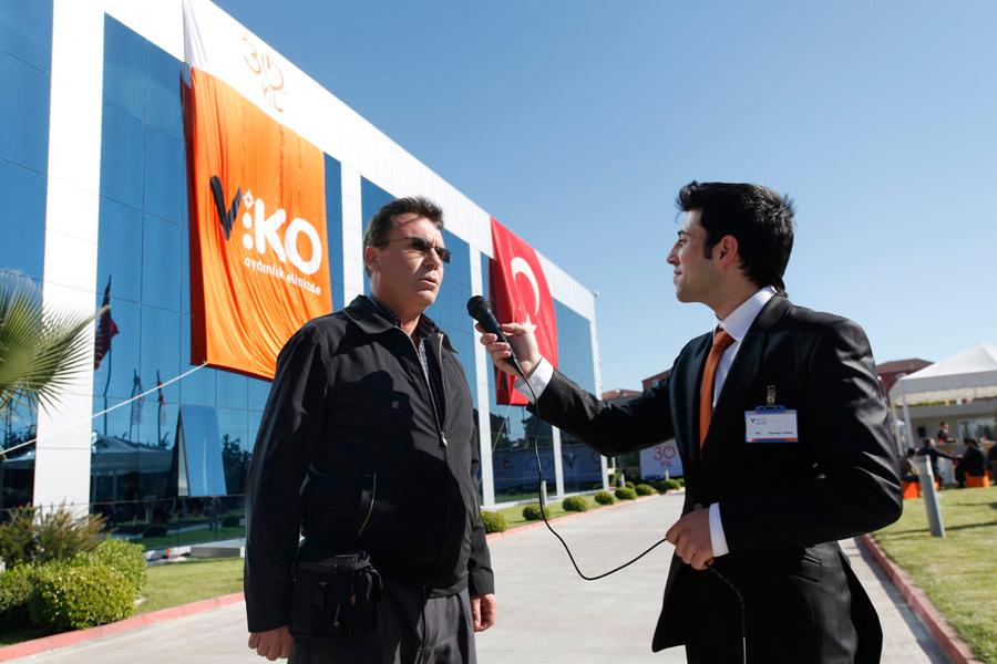 Viko 30. Yıl Etkinlikleri